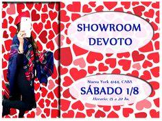 Accesorios & Moda / Showroom Devoto, CABA - 1 de agosto 2015