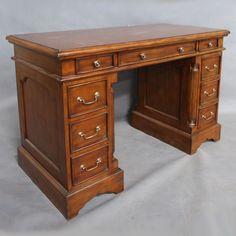 40 best mahogany office desks images antique desk antique writing rh pinterest com