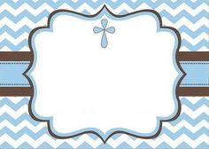 Risultati immagini per texto tag batismo Baptism Invitation For Boys, Christening Invitations Boy, Communion Invitations, Baptism Centerpieces, Baby Frame, Godchild, Boy Baptism, Ideas Para Fiestas, First Communion
