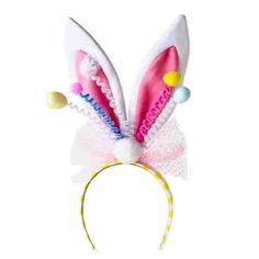 Easter Bunny Ears Pa