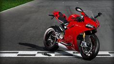 Ducati Superbike 848evo, 1198, 1198 SP