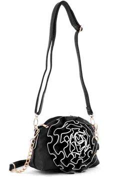 Little Bag With Flower (FD50074)£15.99