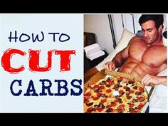HOW TO CUT CARBS & STILL EAT PIZZA | Cheap Laughs ep.43