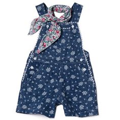 Lulu Overalls $34.95 available at Mummy I Love You - Cute designs and adorable finds for kids