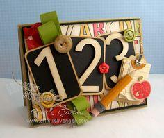 great 123 teacher card Shared by SPCN. Teachers Day Card, Teacher Thank You Cards, Teacher Gifts, Handmade Birthday Cards, Greeting Cards Handmade, Cumpleaños Diy, Teacher Appreciation Cards, Graduation Cards, Paper Cards