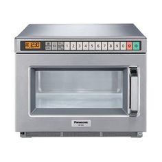 Panasonic NE1853 Microwave Oven