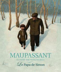 Livres Ouverts : Le papa de Simon