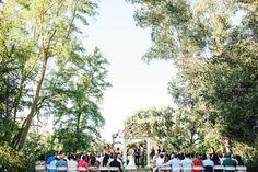 Mike & Melissa's Grace Vineyard Wedding  –  Galt CA