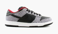 new product 184db e879d The 10 Best Supreme Sneaker Collaborations of All Nike Dunk Low Pro SB