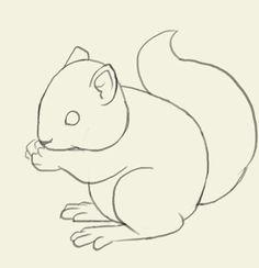 how to draw a realistic monkey step 6 art Pinterest Monkey