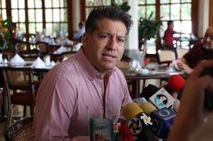 <p>Chihuahua, Chih.- Esta tarde en entrevista con el priísta Fermín Ordóñez declaró que está en valoración