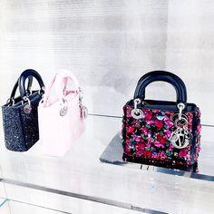 Dior day.  @dior  #Dior #LadyDior