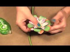 ▶ Ep. 954 - WRMK Flower Punch Board - YouTube