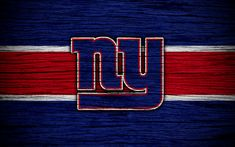 New York Giants Logo, New York Giants Football, Nfl, American Football, Monaco Grand Prix, Wooden Textures, Sports Wallpapers, Desktop Pictures, Hd Picture
