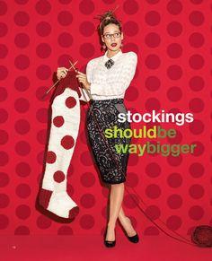 Set Designer: Jerry Schwartz  Photographer: JUCO  Client: Target  Publication: Target Holiday 2014 Catalog #jerryschwartz #setdesign #target