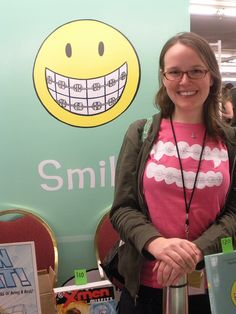 Raina Telgemeier is my new favorite graphic novel author. I'm getting her new book Sisters