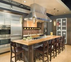 teaching kitchen - Google Search | Deli and Demo | Pinterest ...