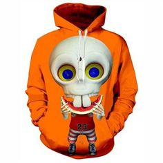 Open-Minded Monkey King 3d Sweatshirts Men Women Hoodies Unisex Cool Printed Tracksuits Casual Pullover 6xl Plus Size Jacket Fashion Outwear Top Watermelons Men's Clothing