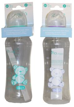 10 Standard Baby Bottle No Hole Nipple Great For Reborn or Baby Doll