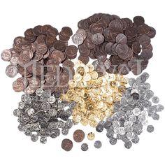 50 Mixed Roman Coins