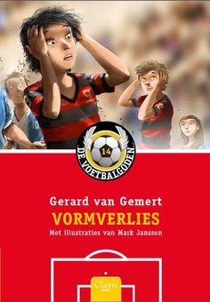 Vormverlies | Gerard van Gemert
