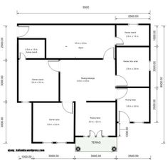 gambar-denah-rumah-minimalis-3-kamar-tidur-sederhana-modern