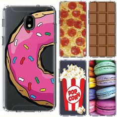 Unique Design Snap Phone Case Cover for iPhone Huawei TPU Shockproof Interior Protective Samsung Dr Meme Haha Pepper Drink Edgy Lol Funny
