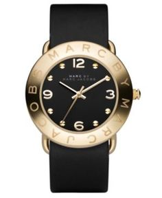 { Marc by Marc Jacobs Watch }