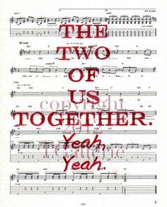 You & Me- DMB