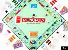 """Monopoly Rules Are Changing: Find Out Who Will Decide the New """"House Rules"""" I Love Games, Fun Board Games, Fun Games, Games To Play, Monopoly Board, Monopoly Game, Bonding Activities, Activities For Kids, Outdoor Activities"""