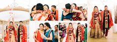Hindu Wedding Album Design | Gingerlime Design | Photography by Obsqura Photography | Vidaai, Emotional moments Wedding Album Cover, Wedding Album Layout, Wedding Albums, Barn Wedding Photos, Indian Wedding Photos, Wedding Ideas, Indian Bridal, Wedding Stuff, Wedding Decorations