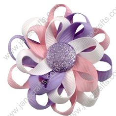 hair bow clip,loop bow clip,flower hair bow clip,fashion bow clip,cute hair bow clip,lovely and beautiful bow clip for girls