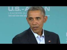"President Obama: ""I Believe Donald Trump Will Not Be President"" – Realtime Politics"