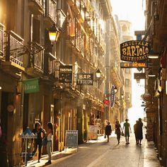 San Sebastián, un paradis au Pays basque - Châtelaine