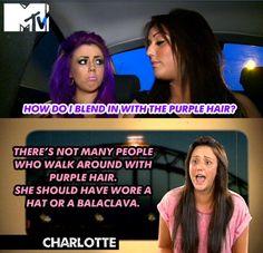 Geordie shore. Geordie shore quote. Charlotte. Holly. #charlotteletitiacrosby