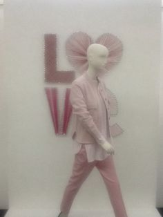 Anticipazioni A/I 2014-15  #look #donneVincenti #maisonMargiela #dondup