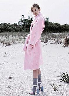 Cosa va di moda oggi, theladycracy.it, elisa bellino, pink coat fall 2015,top fashion blogger italiane, fashion blog italiani, elisa bellino, tendenze moda fall 2015
