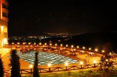 Goldcity Tourism Complex - Worid Cuisine Restaurant