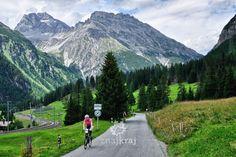 Albula Valley, Switzerland