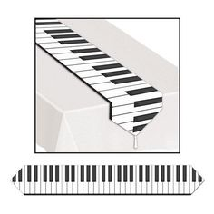 Funny: le chemin de table piano    http://www.instemporel.com/images/71/p/71_129688_max.jpg