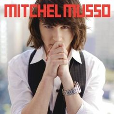 Mitchel Musso  Odd man out... On Repeat... Be Honest with me.. Am i Too Weird for you guys?