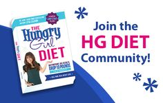 The Hungry Girl Diet Community on Calorie Count! PIN!!! #HGDIet