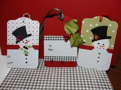 tags galore! by YLM - Cards and Paper Crafts at Splitcoaststampers
