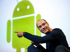 Android co-founder Andy Rubin leaves Google to start a technology incubator - https://www.aivanet.com/2014/10/android-co-founder-andy-rubin-leaves-google-to-start-a-technology-incubator/