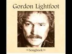 "Gordon Lightfoot -- ""The Wreck of the Edmund Fitzgerald"""