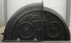 Bike Shel protective bicycle storage solutions, no matter where your bike takes you, there is only one place for it when you're done. Bicycle Storage, Bike Shed, Biking, House, Home, Indoor Bike Storage, Bicycling, Motorcycles, Cycling