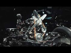 (3) Augmented reality chassis | Interactive exhibit at Riga Motor Museum - YouTube Riga, Augmented Reality, Exhibit, Case Study, Sci Fi, Museum, Youtube, Science Fiction, Museums