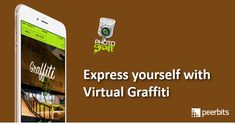 Peerbits has developed an application that lets the users to create spectacular graffiti along with the photo caption, custom graffiti fonts, and icons. It also comes integrated with social sharing to various social media platforms. Virtual Graffiti, Graffiti Font, Photo Caption, Create Image, Case Study, Platforms, Fonts, Mobile Applications, Social Media