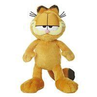 Large Floppy Stuffed Garfield - Set Of 2