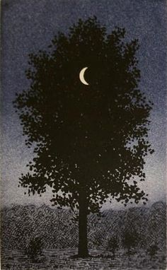 "Rene Magritte ""Le 16 Septembre"""